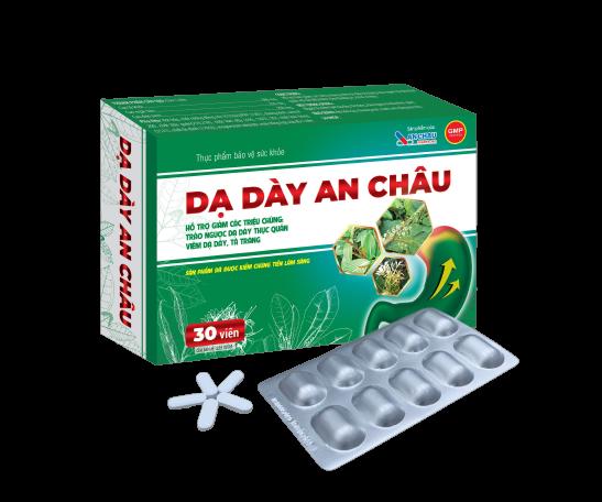 Dạ Dày An Châu